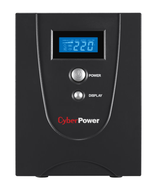 ИБП CyberPower VALUE1500ELCD